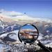 Alojamiento en montañas checas Ubytování české hory